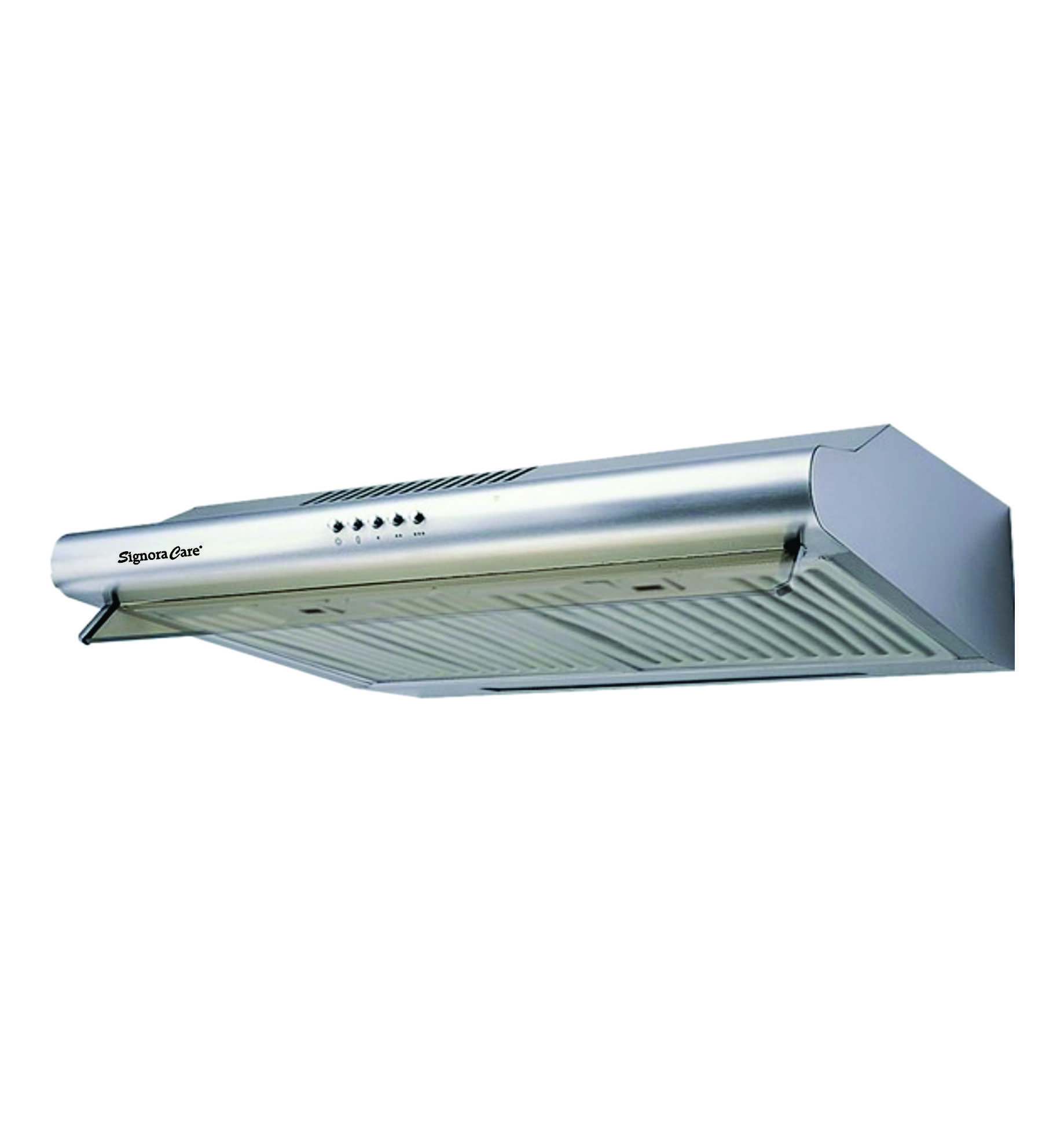 SignoraCare 600m3/hour suction Electric Chimney BAFFLE Filter